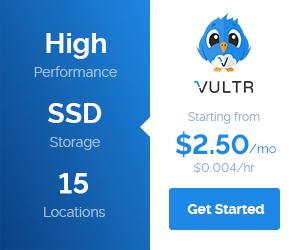 Vultr 云服务器