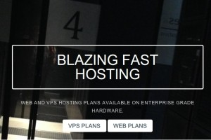 Defined Code Hosting – VPS starting at 2英镑每年 in EU