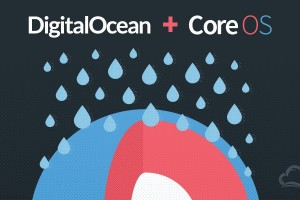 DigitalOcean – Promo $25 credit trying CoreOS