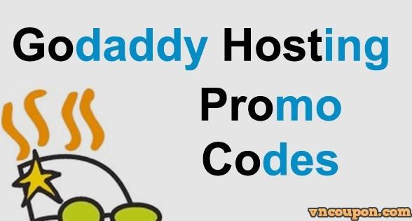 Godaddy – 域名 + 虚拟主机 优惠券 十一月 2014