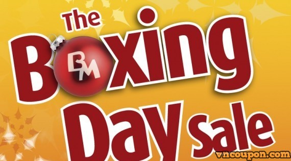 Hawkhost 优惠信息– Boxing Day is Back! – 最高优惠70% !