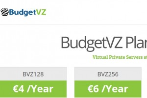 BudgetVZ Expand to Los Angles – 优惠20% EvoBurst && BudgetVZ