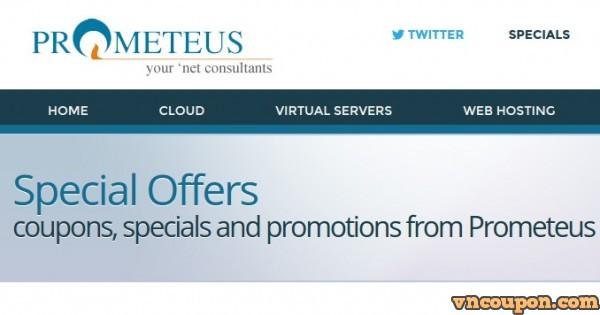 Prometeus restock Xen VPS Speical Plans & XenPower in 达拉斯 美国