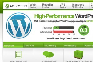 A2 Hosting – Fast WordPress Hosting – 优惠51% 优惠信息
