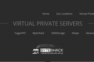 drServer.net – High End XEN HVM VPS 最低 $18每年