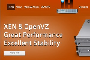 Inception Hosting – BIG OpenVZ VPS  迈阿密 优惠信息
