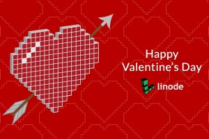 [Valentine's Day 2015] Linode – get $20 promo 限新客户