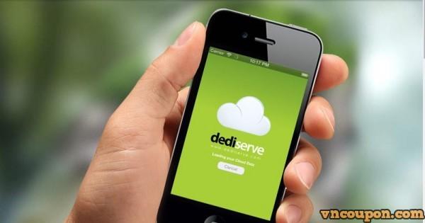 Dediserve – Cloud SSD VPS 优惠信息 仅 3.85 USD每月
