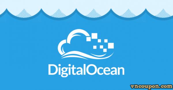 DigitalOcean – Invite friends. get $10 免费and Earn credit