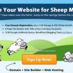 Fatcow – 虚拟主机 Offer $9每年, 免费域名, $50 FB Ad Credit