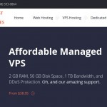 HostMyBytes – Pooled Resource VPS with 3GB内存KVM 仅 $48 每年