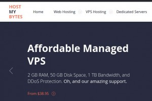 HostMyBytes – Holiday 特价机 提供 – Cloud VPS Resource Pool in 4位置
