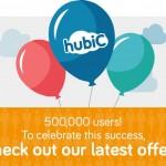 HubiC Cloud Storage – 25GB Storage 免费限新客户