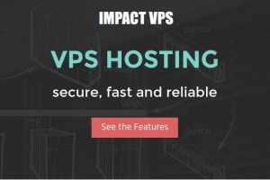 Impact VPS – 优惠41%永久折扣 Cloud VPS, VDR