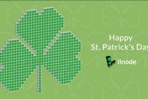 [Happy St. Patrick's Day] Linode – get $17 免费Credit 限新客户