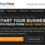 Onra Host – 3GB内存Promo Xen HVM VPS 仅 $7 per month in 洛杉矶