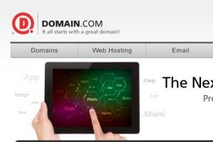 域名.COM – 优惠50% All 虚拟主机套餐