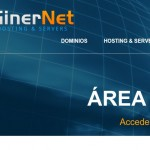 GinerNet – €25每年 OpenVZ VPS with 2 GB内存hosted in Barcelona, Spain