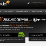 Ikoula 独服 – 8 GB 内存, 500 GB HD 仅 11,99€每月,  9,99€ set up fee