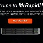 MrRapidHost – Offer 512 MB 内存 OpenVZ VPS 仅 $15每年