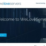 WeLoveServers – 优惠50% Windows VPS Launch Offer
