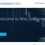WeLoveServers 六月 优惠信息 – 1GB 内存 OpenVZ SSD VPS 最低 $19每年