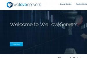 WeLoveServers – 优惠50% Windows VPS Launch Offer