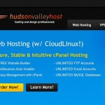 [Memorial Day Sale] Hudson Valley Host – OpenVZ 4GB RAM, 5 IPs $48每年