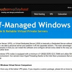 Hudson Valley Host – 优惠45% Windows VPS 最低 $2.75每月 – Holiday Sale – 特价机 3GB 内存 Windows VPS 仅 $7.5每月