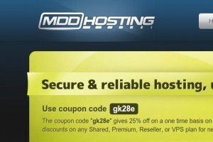 MDDHosting – 优惠65% 优惠券 Professional 虚拟主机