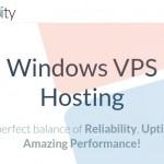 Winity.io – 20%折扣 For Life 优惠券 Windows VPS