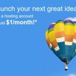 Fatcow 虚拟主机 – Let a new project take flight for $1每月