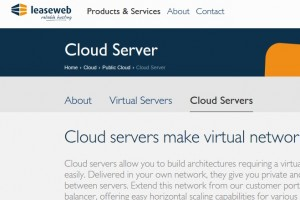 Leaseweb launches KVM VPS in Singapore start 最低 $2.5每月 for 1GB 内存