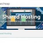 Namecheap 优惠信息– 虚拟主机 最低 $7.9每年