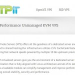 FtpIT 特价机 优惠信息 – KVM VPS 4 cores + 2GB内存only $6 per month in Montreal, Canada.