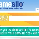 Namesilo  钜惠 on first-year registrations of .site, .online,、.tech 最低 $1.99