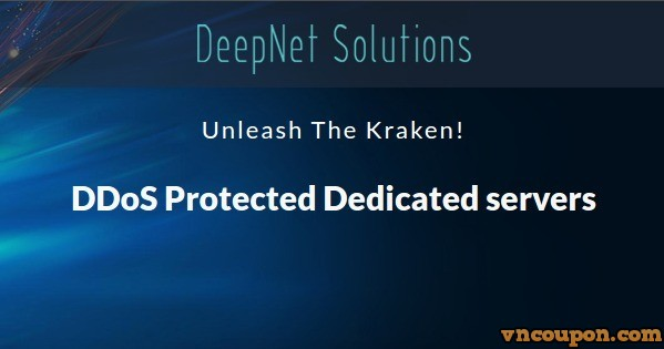 DeepNet Solutions –  Now in Dallas, 美国! Awesome VPS 优惠信息