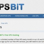 VPSBit.com – 免费EU Xen VPS with 512MB RAM