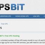 VPSBit.com – 免费EU Xen VPS with 512MB 内存