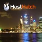 HostHatch –悉尼 SSD VPS now可用!