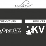 AheadCloud – 4GB内存KVM VPS – 2 IPv4 – 120 GB HDD – 2TB 流量 –  $7每月