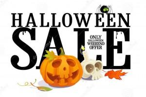 Halloween VPS 优惠信息 2015年