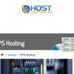 [New Year 2020] HostSolutions.ro – Offshore VPS in Romania – No DMCA – Torrent allowed start 最低 €7EUR每年 – 免费50% Credit on Topups