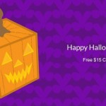 [Halloween] Linode – get $15 credit on a 新客户