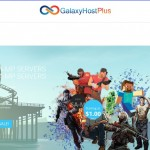 GalaxyHostPlus – Cheap 年付 VPS start 最低 $16每年 for 1GB 内存 in Germany & France