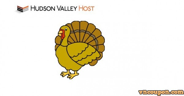 [Happy Thanksgiving] Hudson Valley Host –  钜惠 Inside 最高优惠40% VPS Hosing