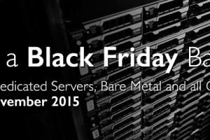 [黑色星期五 2015] – LeaseWeb – 终身优惠25% 独服 + Public & Private Cloud