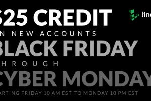 Linode – Get $25 Credit 限新客户 on 黑色星期五 & 网络星期一节日 2015