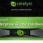 Catalyst Host – 达拉斯 VPS Exclusive Plans 最低 $12每年