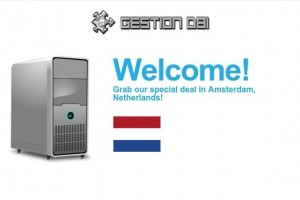 Gestion DBI – Launch of their new location in Amsterdam, Netherlands! 特价机 Deal
